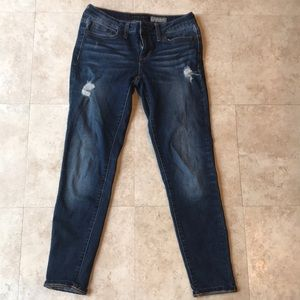 Aeropostale Jegging Short
